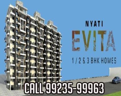 Nyati Evita Lohegaon | Real Estate | Scoop.it