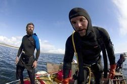 A new series on Discovery Channel includes #scuba - not sure it's #eco though! | Scuba Diving | Scoop.it