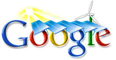 "Google To ""Buy"" 100% Of Electricity From 240 MW Texas Wind Farm 