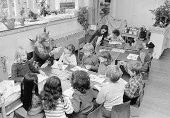 La mirada pedagógica: Redescubriendo la pedagogía progresista | Educación a Distancia (EaD)