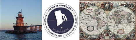 RIGEA | Rhode Island Geography Education Alliance | Scoop.it