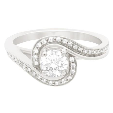 Heidi - Loyes Diamond Engagement Rings Dublin | Engagement Rings Dublin. | Scoop.it