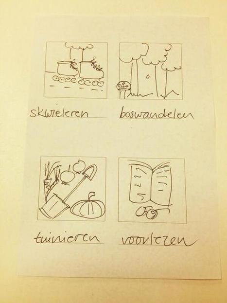 Twitter / kertimulatsag: Enthousiast team op De Westerkim ...   Cultuureducatie   Scoop.it