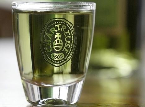 Les Caves de Chartreuse choisissent Entre-Deux-Guiers pour leur futur site de production en Isère   liqueur Chartreuse   Scoop.it