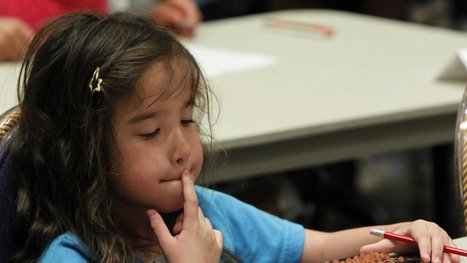 Teaching kids philosophy makes them smarter in math and English | Digital Philosophy | Scoop.it