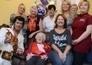 Elvis meets Elsie on her 100th birthday - The Star | Elvis Tribute News | Scoop.it