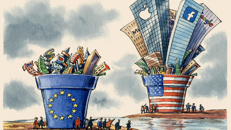 Europe's tech start-ups need to scale faster - FT.com | Europe Economy booming | Scoop.it