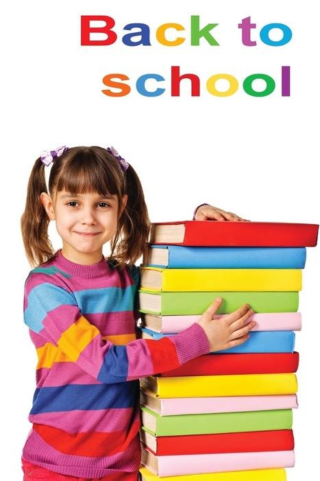 Fobia escolar, 8 sugerencias para ayudaros a superarla   TENDENCIAS EDUCATIVAS CONTEMPORANEAS EN EDUCACION PRIMARIA   Scoop.it