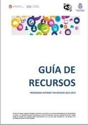 Internet sin riesgos » Bibliotecas de recursos y vídeos destacados | Educación en Red | Scoop.it