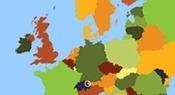 Toporopa Quizzen: topografie Europa. | OnderwijsRSS | Scoop.it