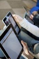 La tablette fait son entrée à l'école ... Une frénésie justifiée ? | TICE & FLE | Scoop.it