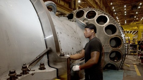 GE hopes a new approach to research and development will hatch innovation | The Jazz of Innovation | Scoop.it