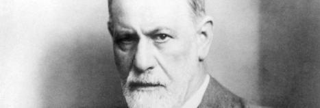 13 razones por las que adorarás a Sigmund Freud aunque no te interese la psicología   Psicoanalisis   Scoop.it