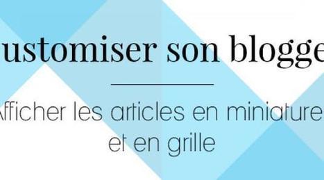 Bien bloguer sous Blogger • Hellocoton | Outils TICE : programmes, plateformes et services... | Scoop.it
