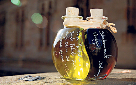 Balsamic vinegar prices to soar by '25pc' - Telegraph   On the Plate   Scoop.it