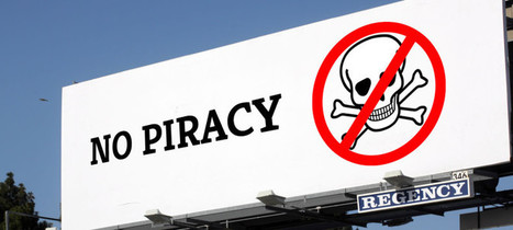 Canadian Piracy Rates Plummet as Industry Points to Effectiveness of Copyright Notice-and-Notice System - Michael Geist | Copyright news and views from around the world | Scoop.it