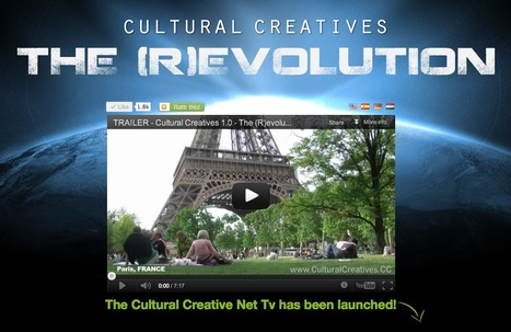 Cultural Creatives - The (R)evolution | Focus On Improvements | Scoop.it