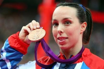Beth Tweddle anuncia su retiro. #ThankYou Beth Tweddle | Revista Magnesia | Scoop.it