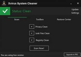 Giveaway of Xvirus Personal Cleaner PRO - Techtiplib.com | Giveaway, Coupon | Scoop.it