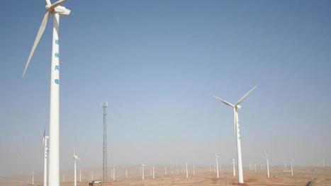 L'UE se laisse distancer par la Chine et les États-Unis dans la course aux renouvelables   Planete DDurable   Scoop.it