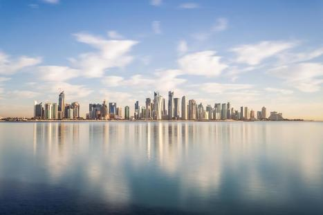 How the Persian Gulf Might Solve Its Water Problem | Sustain Our Earth | Scoop.it