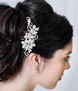 Wedding Hair Accessories from libertyinlove.co.uk | Fashion Blog | Fashion Reviews | Scoop.it