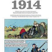 Festival d'Angoulême : le regard indigné de Tardi sur 14-18   Centenaire de la Première Guerre Mondiale   Scoop.it