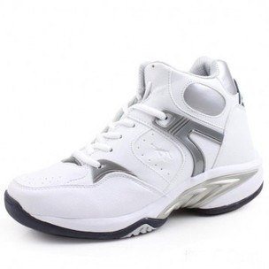 White Men sneakers shoes that make you taller 3.15inches / 8cm height increasing elevator sports shoes - Topoutshoes.com | sneaker elevator shoes for men height increasing sport shoes | Scoop.it