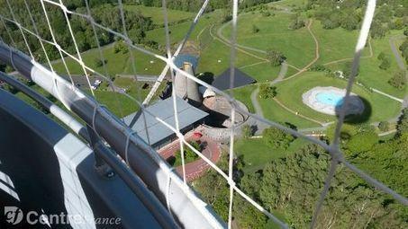 Découvrez la chaîne des Puys à 150 mètres de hauteur ! | Tourisme en Auvergne - the best of ... | Scoop.it
