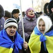 « Les portes de l'Europe restent ouvertes » pour l'Ukraine - Le Monde | L'état et l'individu | Scoop.it