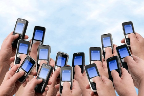 Get Smart About Mobile Phone Safety.. | Be  e-Safe | Scoop.it