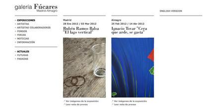 BLEDA Y ROSA. Prontuario - Revista de Arte Contemporaneo | Madridartprocess | Arte en Madrid | Scoop.it