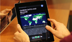 NASA launches an application for iPhone, iPad and iPod touch ... | handyapps | Scoop.it