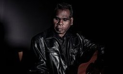 Gurrumul complaint is a publicity stunt, NT health minister suggests | Aboriginal and Torres Strait Islander Studies | Scoop.it