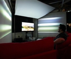 MIT Media Lab's Infinity-By-Nine system promises deeper movie immersion   Video Breakthroughs   Scoop.it