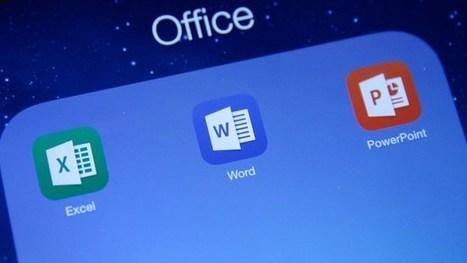 Seis trucos para Office 365 muy útiles y efectivos | Uso inteligente de las herramientas TIC | Scoop.it