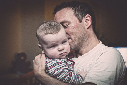 The Science Of Being A Dad   WBUR (Radio-Boston, MA)   CALS in the News   Scoop.it