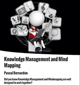 Les cartes mentales et le Knowledge Management #Humanknowledge #collabdusavoir | Mind Mapping au quotidien | Scoop.it