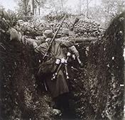 Innovation dans l'armement par les soldats - L'Histoire par l'image | GenealoNet | Scoop.it
