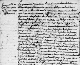 Le p'tit Echo de Cora N°4 - La preuve par l'archive | Lulu Sorcière | L'écho d'antan | Scoop.it