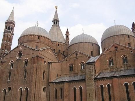 Arquitectura del Medioevo | Los Ojos Medievales del Arte | Scoop.it