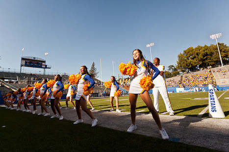 San Jose State Spartans vs UC Davis Aggies | Sports Photography | Scoop.it
