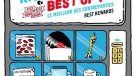 – Best of contreparties Le Blog KissKissBankBank | Rendez-vous professionnels | Scoop.it