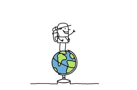 TOM, Travel On Move – Quelle est la stratégie digitale du Guide du Routard ? | Nouvelles Technologies et Tourisme | Scoop.it