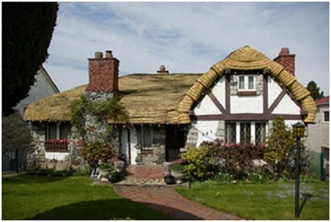 Eco-friendly Roof Styles to Give a Distinct Look to Your House | Business | Scoop.it