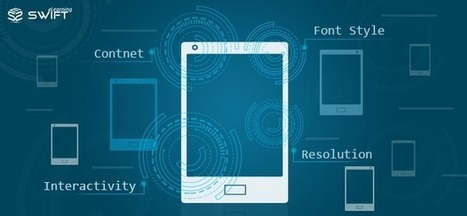 Mobile Learning Courses Must Be Designed Meticulously | Mobile Learning 21 | Scoop.it