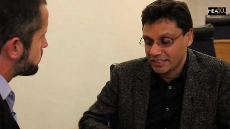 Entrevista al Profesor Nirmalya Kumar de IMD Suiza | Grandes Pymes | Scoop.it