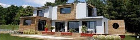 [inspiration] Le palmarès des maisons les plus innovantes | Immobilier | Scoop.it