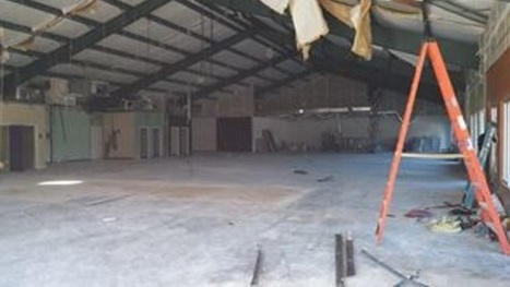 Commercial Remodeling Companies in Georgia | Atlanta Commercial Construction Company | Scoop.it