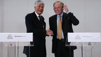 Omnicom And Publicis Call Off $35 Billion Merger - International Business Times | PR related news | Scoop.it